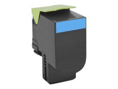 Toner cyan do drukarki  70C20C0,0