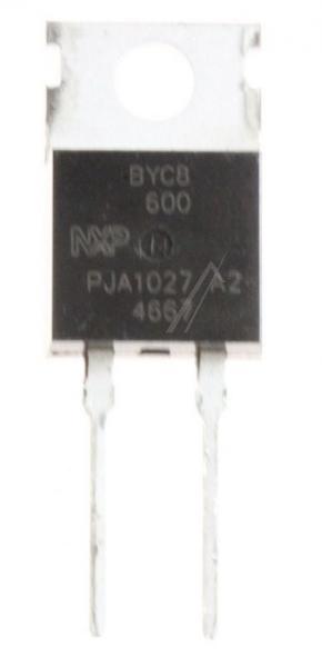 BYC8-600 Dioda NXP,0