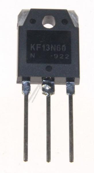 KF13N60 Tranzystor TO-3P (N-Channel) 600V 13A,0