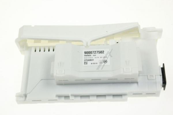 Moduł sterujący (w obudowie) skonfigurowany do zmywarki 00655634,0