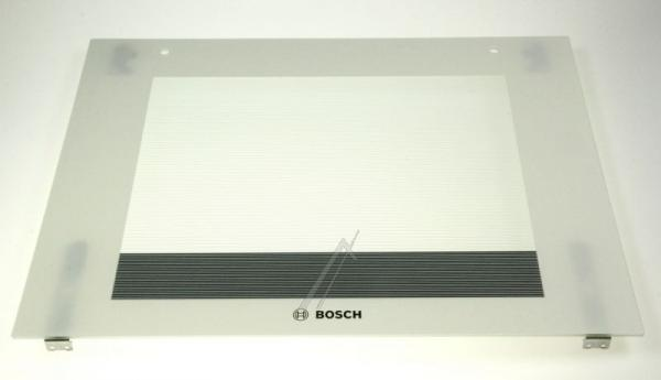 Szyba przednia  BOSCH/SIEMENS 00711960 ,0