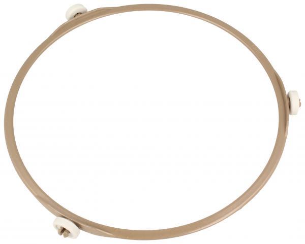 Obręcz | Pierścień obrotowy z rolkami do mikrofalówki 262200200018,0