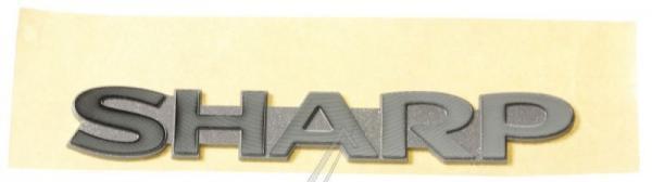 Logo   Emblemat do lodówki HBDGDB043CBJA,0