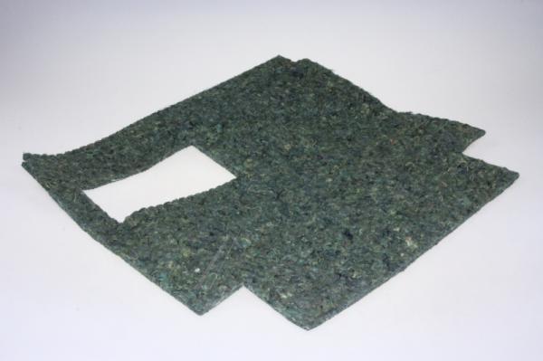 Materiał wygłuszający drzwi do zmywarki 1882270300,0