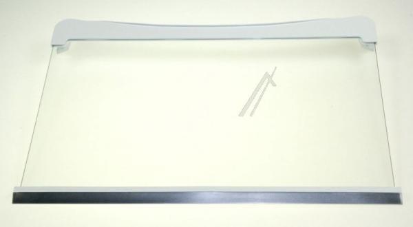 Szyba | Półka szklana kompletna do lodówki AHT73553802,0