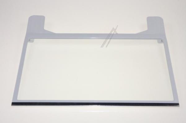 Szyba | Półka szklana kompletna środkowa do lodówki DA9712797A,0
