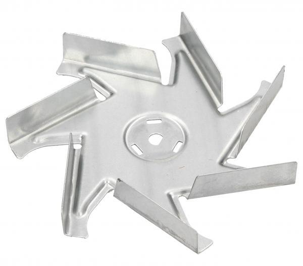 Turbina | Śmigło wentylatora do piekarnika 217440195,0