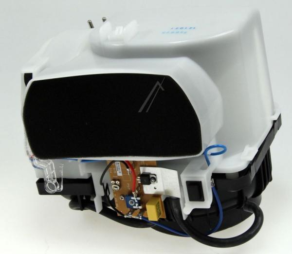 Rolka | Zwijacz kabla z wtyczką do odkurzacza RSRT3803,0