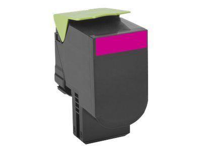 Toner magenta do drukarki  70C20M0,0