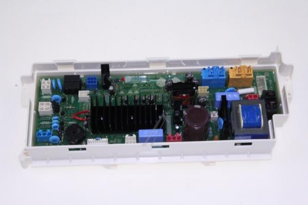 Moduł elektroniczny skonfigurowany do pralki EBR65873659,0