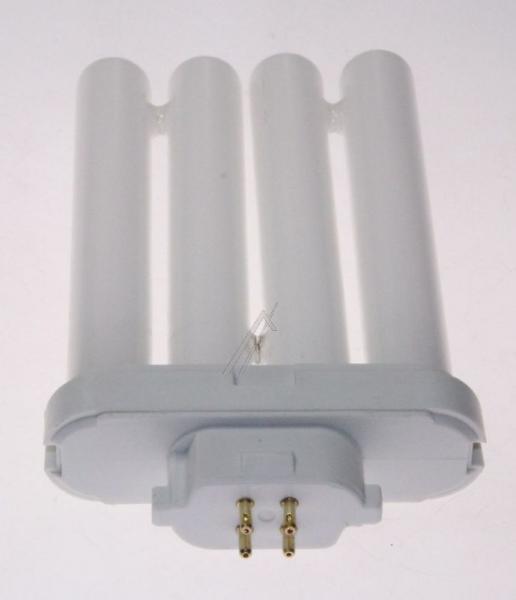 Żarówka   Świetlówka energooszczędna GX10Q 27W (biały ciepły),0