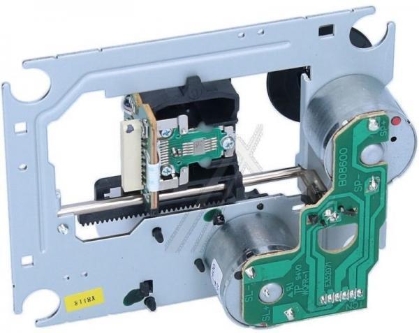EM101BRNS Laser | Głowica laserowa,1
