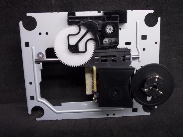 EM101BRNS Laser | Głowica laserowa,2