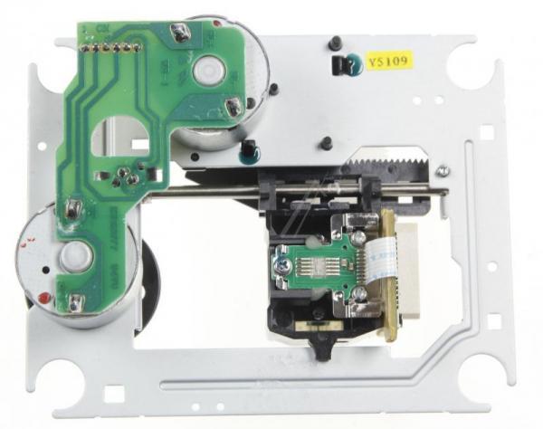 EM101BRNS Laser | Głowica laserowa,3