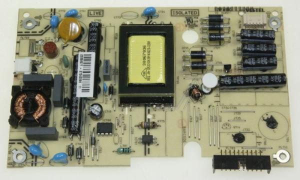 75032659 PC BOARD ASSY, POW TOSHIBA,0