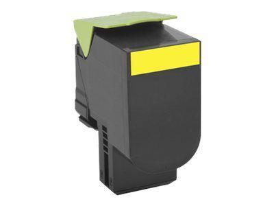 Toner żółty do drukarki  70C2HY0,0