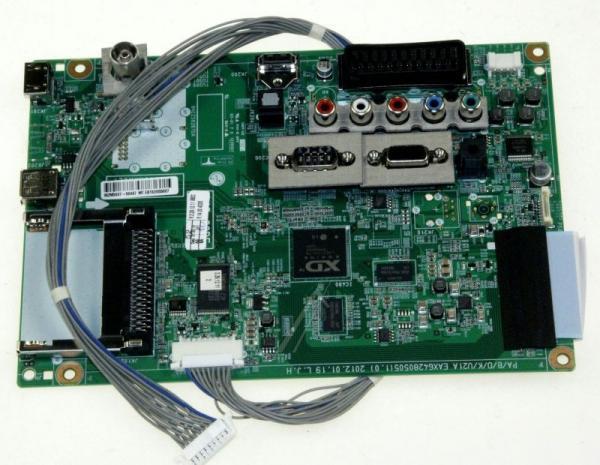 EBT62055007 Płyta główna LG,0