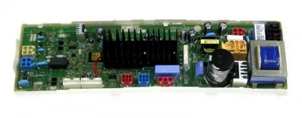 Moduł elektroniczny skonfigurowany do pralki EBR73810302,0