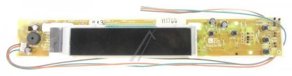 Moduł wyświetlacza do lodówki FPWBA643CBKZ,0