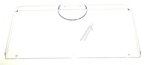 42079276 CRISPER COVER MIDDLE/405(TRANPARENT-BLUE VESTEL,0