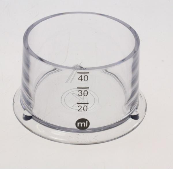 Zatyczka | Miarka w pokrywie kielicha do blendera KW713513,0