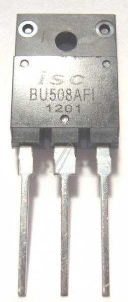 BU508AFI Tranzystor (NPN) 1500V 8A,0