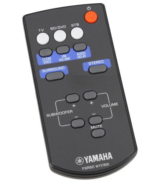 WY578000 Pilot YAMAHA,0