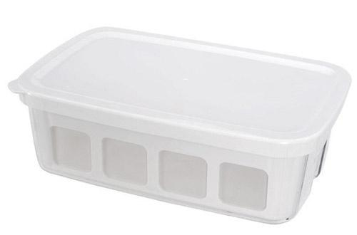 Pojemnik jogurt duży do jogurtownicy XF101001,0