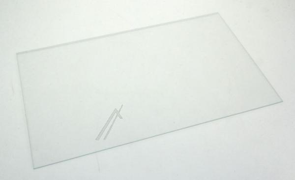 Szyba | Półka szklana chłodziarki (bez ramek) do lodówki 481010463484,0