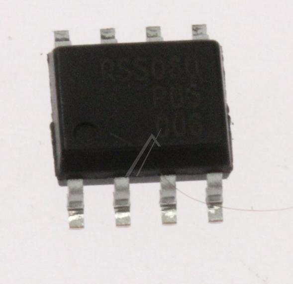 RSS060P05-X Tranzystor SOP8 (P-Channel) 45V 6A,0