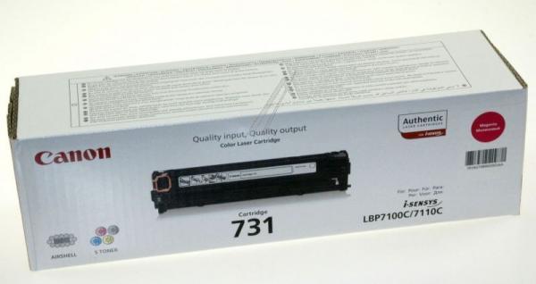 Tusz magenta do drukarki  6270B002,0