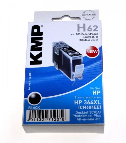 Tusz czarny do drukarki  H62,0