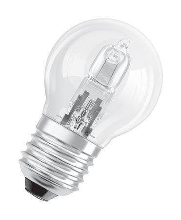 46W 230V Żarówka halogenowa eco pro classic p (74mm/45mm) 64543PCLA46W230VE27 Ciepły biały,0