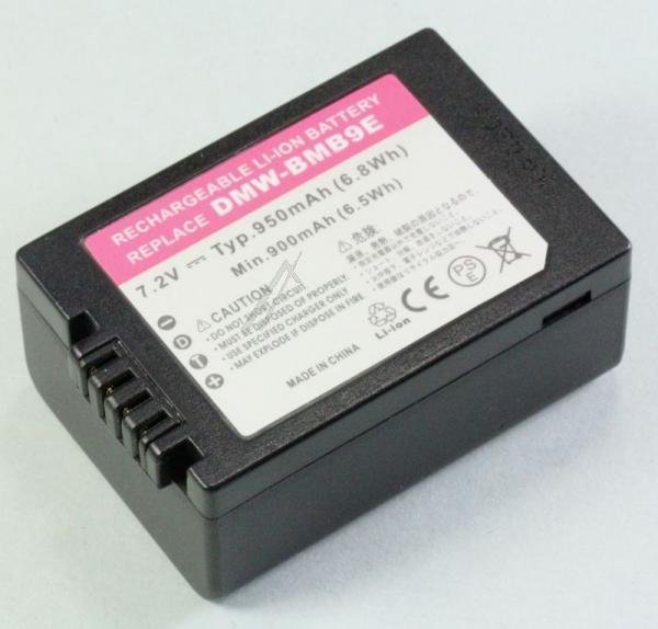 DIGCA72030 Bateria | Akumulator 7.2V 950mAh do kamery,0