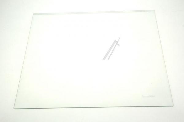 Szyba | Półka szklana chłodziarki (bez ramek) do lodówki 4362725100,1