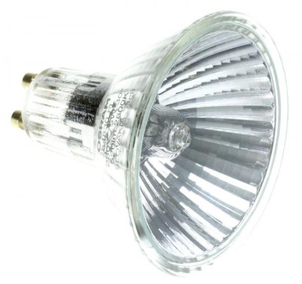 64830FL GU10 230v-75w lampa halogenowa z reflektorem OSRAM,1
