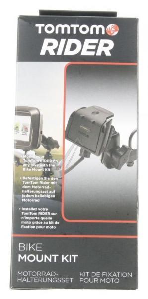 9UGB00102 TOMTOM MOTORRAD-HALTERUNGSSET FÜR RIDER (2013) TOMTOM,2