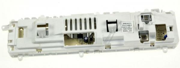 Moduł elektroniczny skonfigurowany do pralki 20850371,0