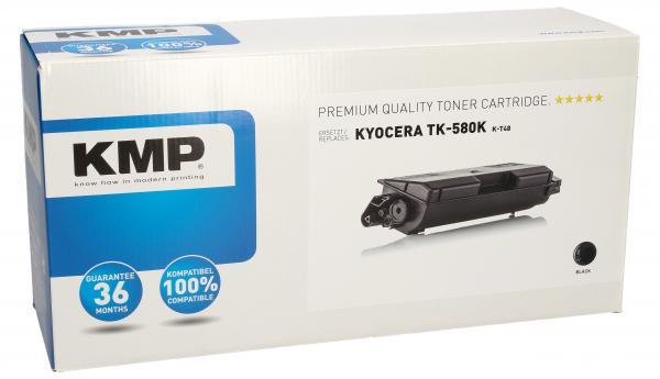 Toner czarny do drukarki  KT48,0