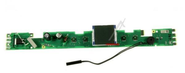 614529600 Moduł elektroniczny LIEBHERR,0