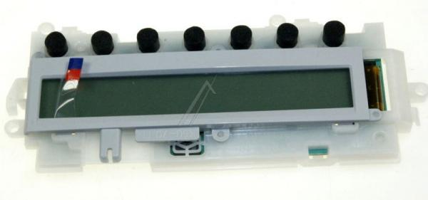 20829996 LCD CARD GR FL/K60-K70-CLX-G VESTEL,0