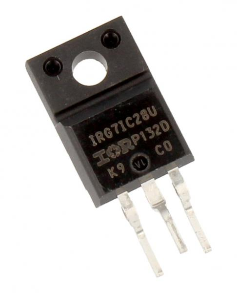 IRG7IC28U Tranzystor TO220AB (N-Channel) 600V 25A,0