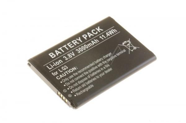Akumulator | Bateria 3.8V 3000mAh do smartfona,0