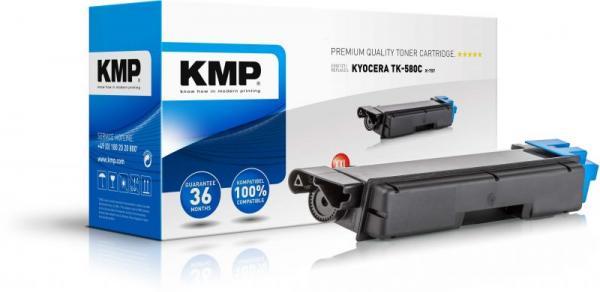 Toner cyan do drukarki  KT67,0
