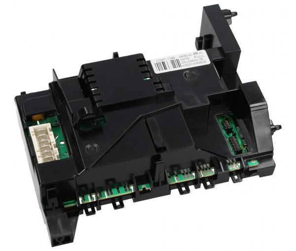 Moduł elektroniczny skonfigurowany do pralki 49028613,0