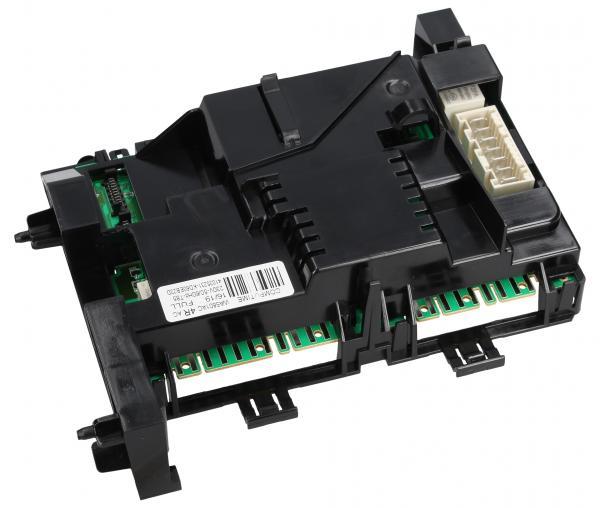 Moduł elektroniczny skonfigurowany do pralki 49028613,1