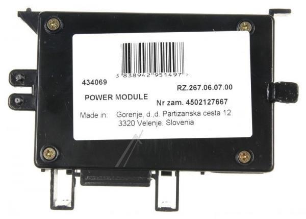 434069 POWER MODULE GORENJE,0