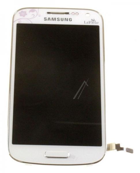 Ekran   Panel dotykowy z wyświetlaczem (bez obudowy) do smartfona GH9715541B,0