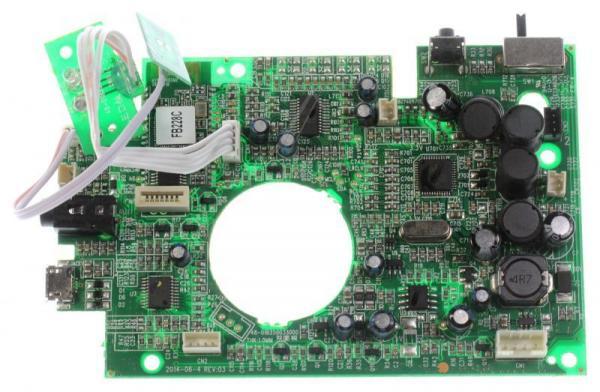 996580000665 PCBA-MAIN PHILIPS,0