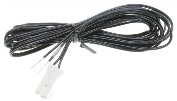 Przewód | Kabel głośnikowy (biały) REE1962,0